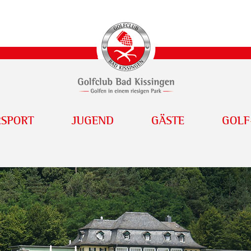 Golfclub Bad Kissingen | 2016